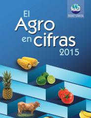 Icon of El Agro En Cifras - 2015