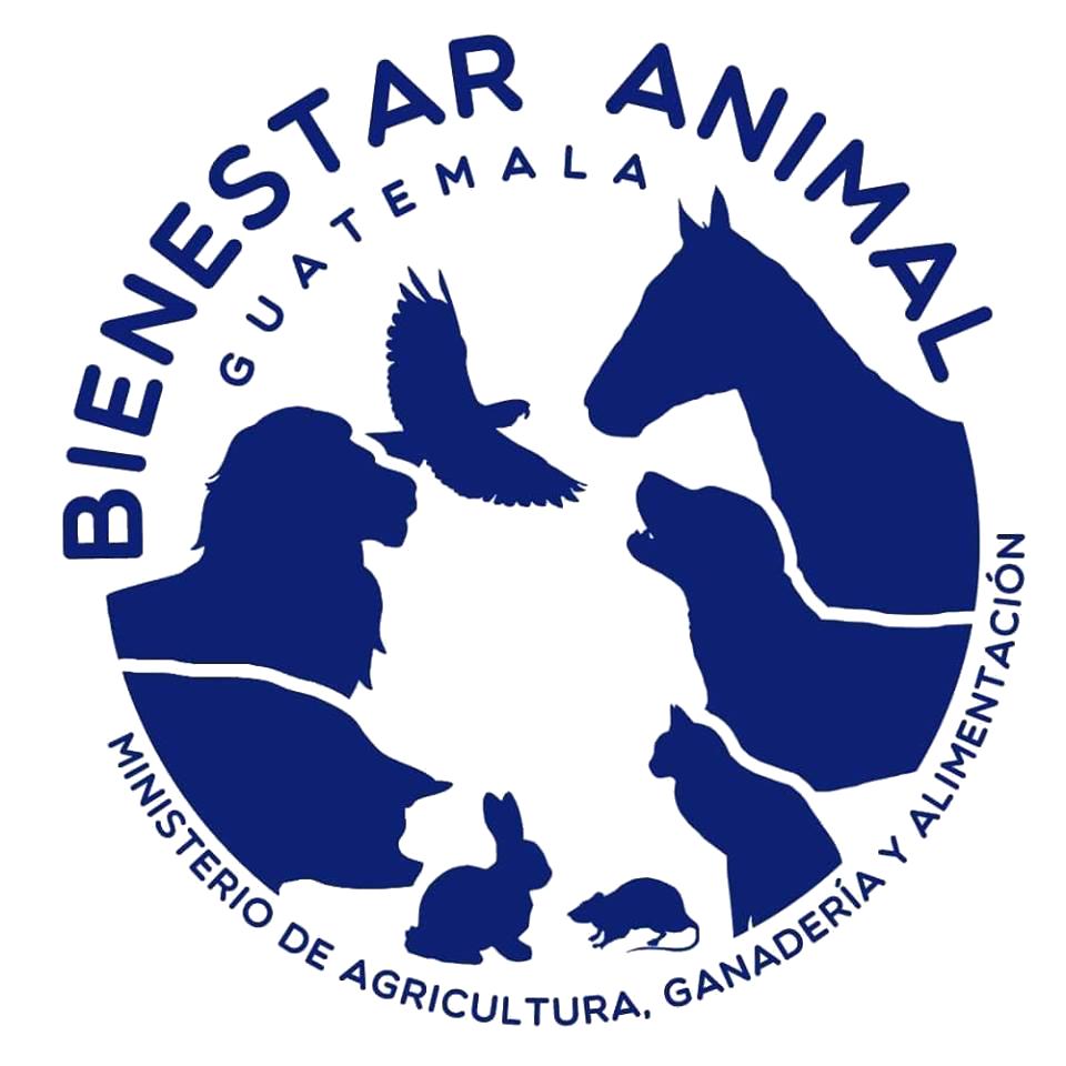 Logo Unidad de Bienestar Animal
